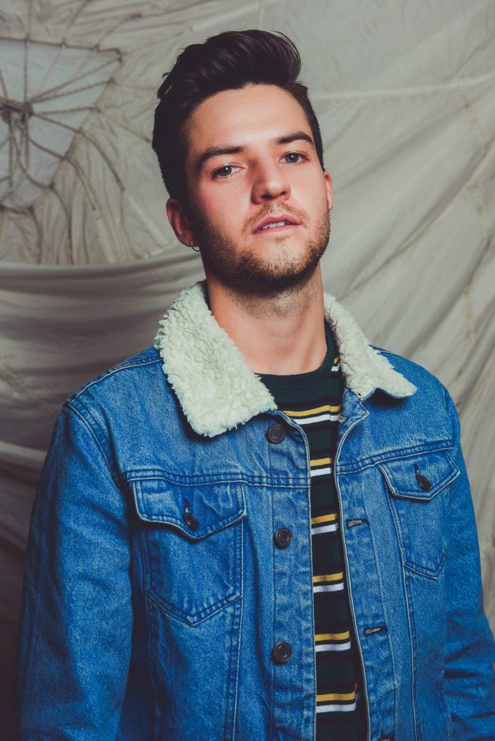 Aaron Cook, filmmaker and filmlover. Assistant Festival Manager