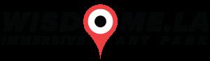 Logo for Wisdome.la