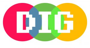 Slamdance Dig logo